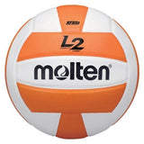 Molten L2 Volleyball - Player's Edge - Wisconsin - 7