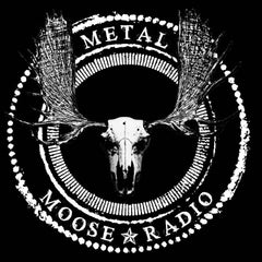 the metal moose