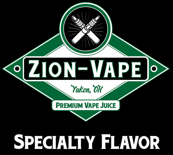 The Oracle - 30ml Gorilla Bottle - Zion-Vape