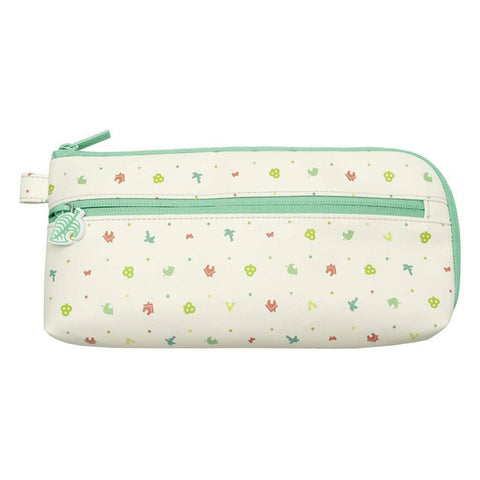 Hori Hand Pouch Animal Crossing Edition for Nintendo Switch - GameShop Asia