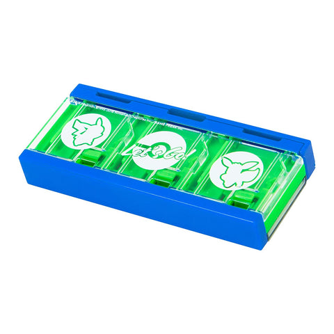 Hori Push Card Case 6 Pikachu - GameShop Asia