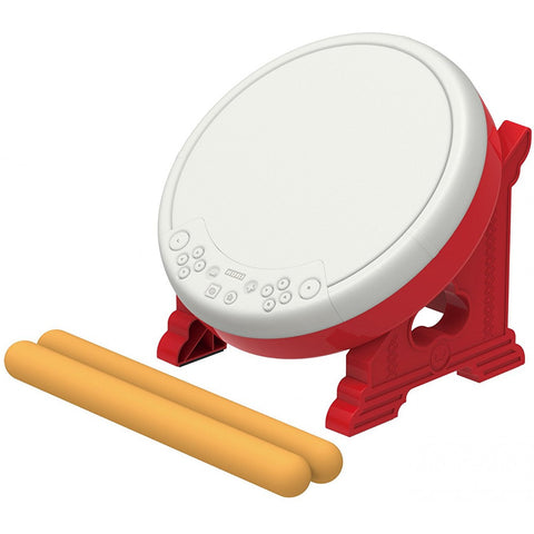 Hori Taiko Drum Controller for Nintendo Switch - GameShop Asia