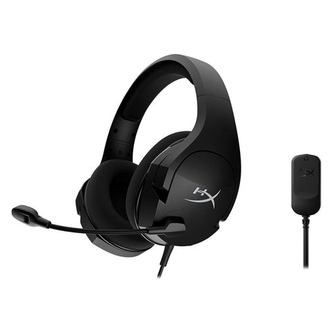 HyperX Cloud Stinger Core 7.1 Surround Sound Gaming Headset for PC - GameShop Asia