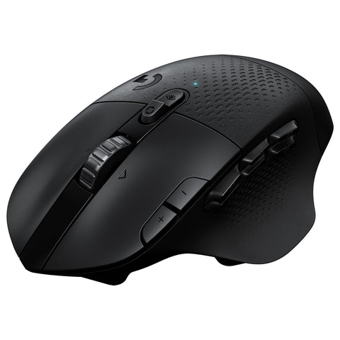 Logitech G604 Lightspeed Wireless Gaming Mouse - GameShop Asia