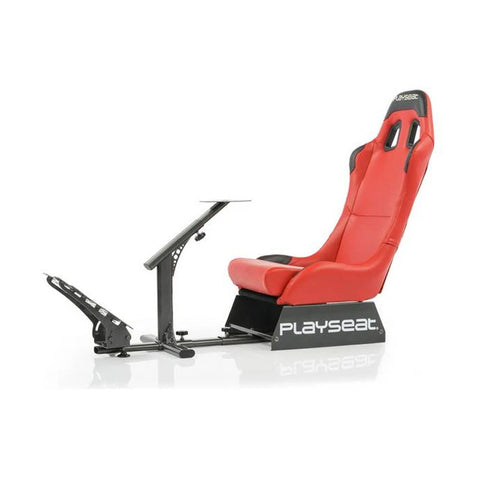 Playseat Evolution Gaming Seat Red - GameShop Asia