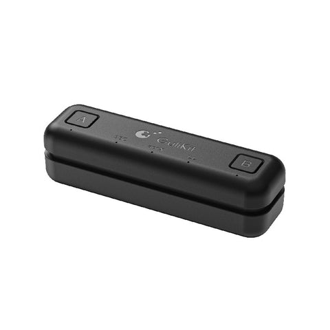 GuliKit Route Air Pro Bluetooth Wireless Audio Adapter for Nintendo Switch, PS4 and PC - GameShop Asia