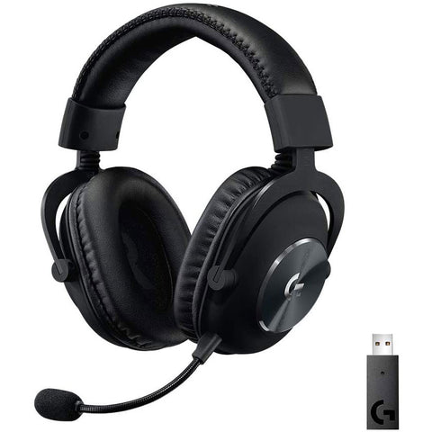Logitech G Pro X Wireless Gaming Headset - GameShop Asia