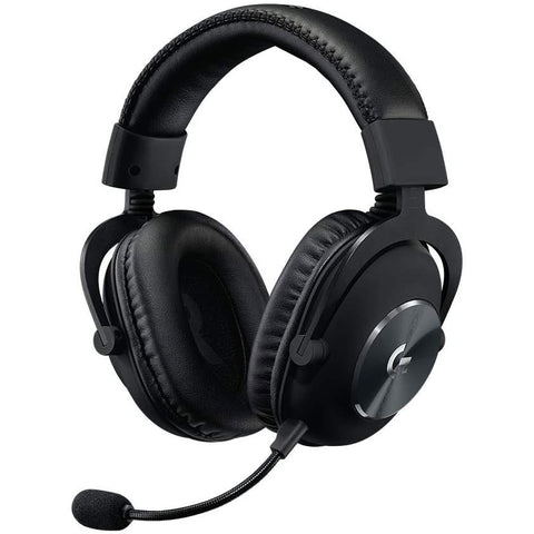Logitech G Pro Wired Gaming Headset with Passive Noise Cancellation - GameShop Asia