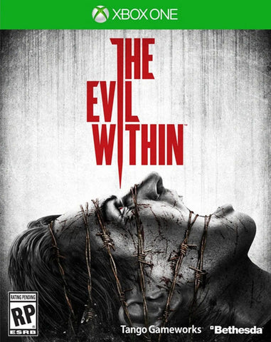 The Evil Within (Xbox One) - GameShop Asia