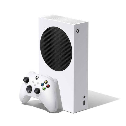 Xbox Series S Console - GameShop Asia