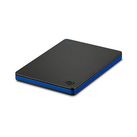 Seagate Game Drive for PlayStation 4 Portable External USB Hard Drive 2TB
