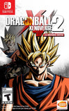 Dragon Ball Xenoverse 2 (Switch) - GameShop Asia