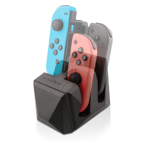 Nyko Charge Block for Joy-Con Controllers