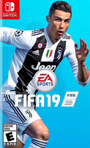 FIFA 19 (Switch) - GameShop Asia