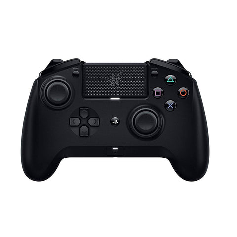 Razer Raiju Tournament Edition Wireless/Wired Gaming Controller for PS4 - GameShop Asia