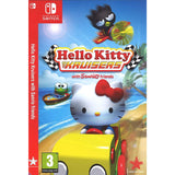 Hello Kitty Kruisers (Switch) - GameShop Asia