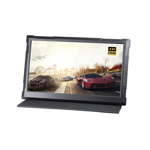 G-Story 15.6 Inch HDR Portable Gaming Monitor GS156SM - GameShop Asia