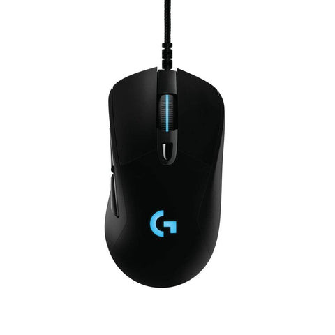 Logitech G403 Prodigy RGB Wired Gaming Mouse - GameShop Asia