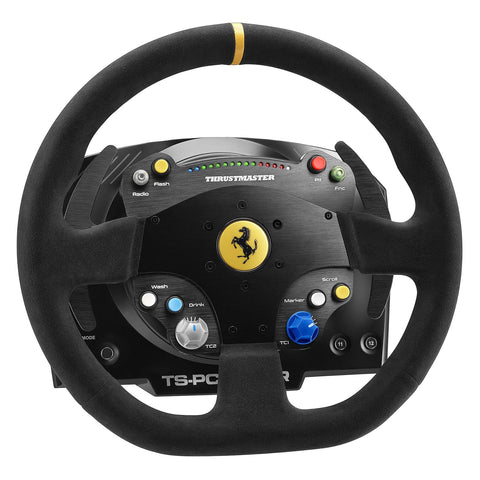 Thrustmaster TS-PC Racer Ferrari 488 Challenge Edition for PC - GameShop Asia