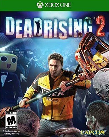 Dead Rising 2 (Xbox One) - GameShop Asia