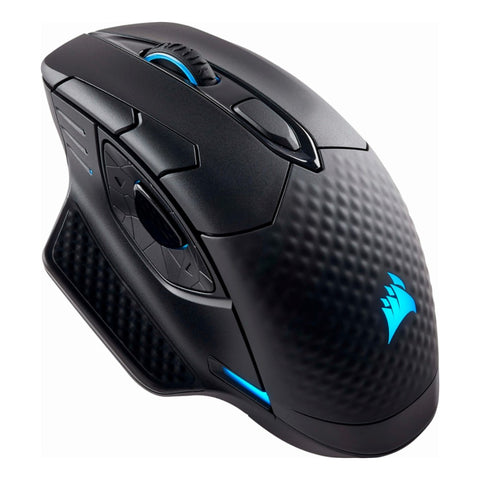 Corsair Dark Core Wireless Gaming Mouse - GameShop Asia