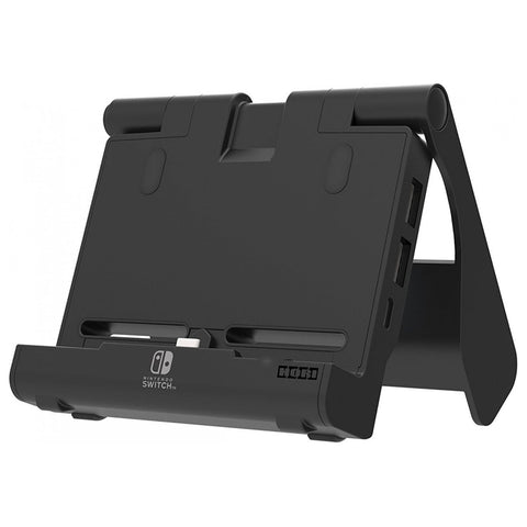 Hori Portable Table Mode USB Hub Stand for Switch - GameShop Asia