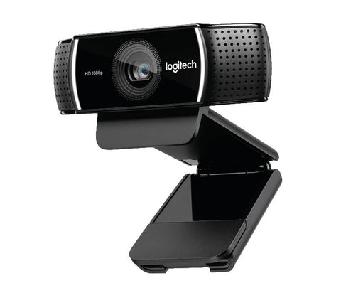 Logitech C922 Pro Stream Webcam - GameShop Asia