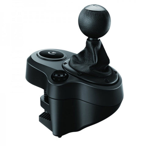Logitech Driving Force Shifter for G29 and G920 Driving Force Racing Wheels - GameShop Asia