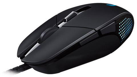 Logitech G302 Daedalus Prime MOBA Gaming Mouse - GameShop Asia