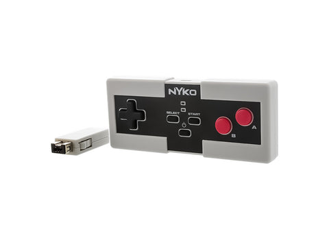 Nyko Miniboss Wireless Controller for NES Classic Edition - GameShop Asia