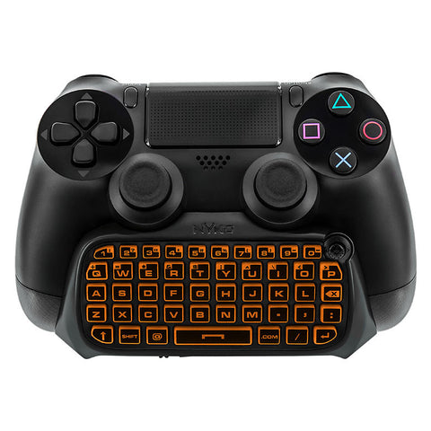 Nyko Type Pad for PS4 - GameShop Asia