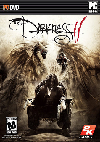 The Darkness II (PC) - GameShop Asia
