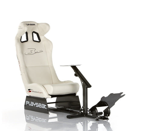 Playseat Sebastian Buemi