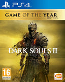Dark Souls III: The Fire Fades Edition Game of the Year Edition (PS4)