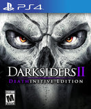 Darksiders 2: Deathinitive Edition (PS4)