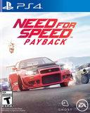 Need for Speed Payback (PS4) - GameShop Asia