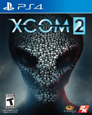XCom 2 (PS4) - GameShop Asia