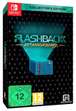 Flashback 25th Anniversary Collector's Edition (Switch)
