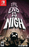 The End is Nigh (Switch) - GameShop Asia