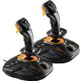 Thrustmaster T.16000M Space Sim Duo Flight Stick