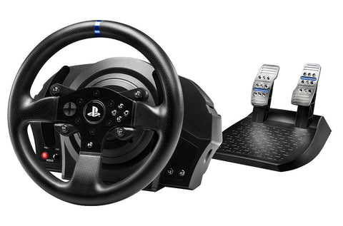 Thrustmaster T300 RS Official Force Feedback Wheel for PC, PS3 and PS4 - GameShop Asia