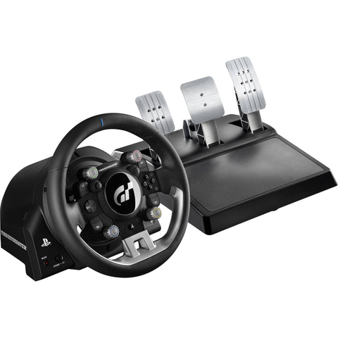Thrustmaster T-GT Racing Wheel for PS4 and PC - GameShop Asia