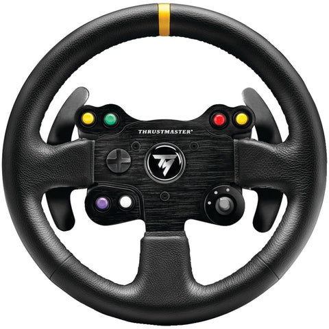 Thrustmaster TM Leather 28 GT Wheel Add-on - GameShop Asia