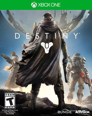 Destiny (Xbox One) - GameShop Asia