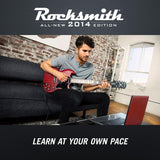 Rocksmith 2014 with Cable (Xbox One)