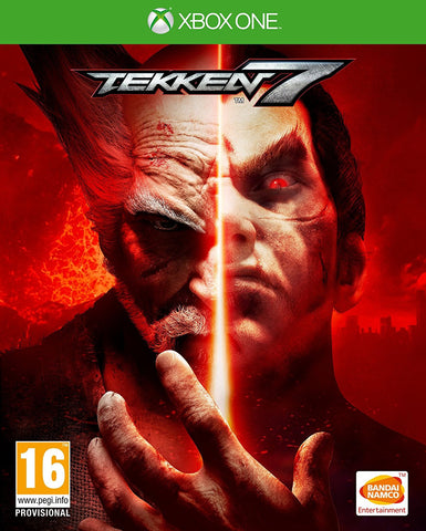 Tekken 7 (Xbox One) - GameShop Asia