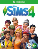 The Sims 4 (Xbox One) - GameShop Asia