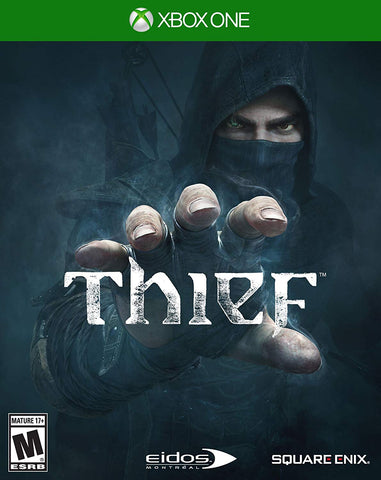 Thief (Xbox One) - GameShop Asia