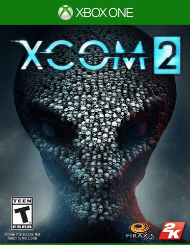 XCom 2 (Xbox One) - GameShop Asia