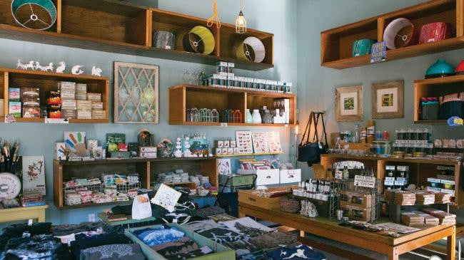 Hazel General Store featured in Madison Magazine